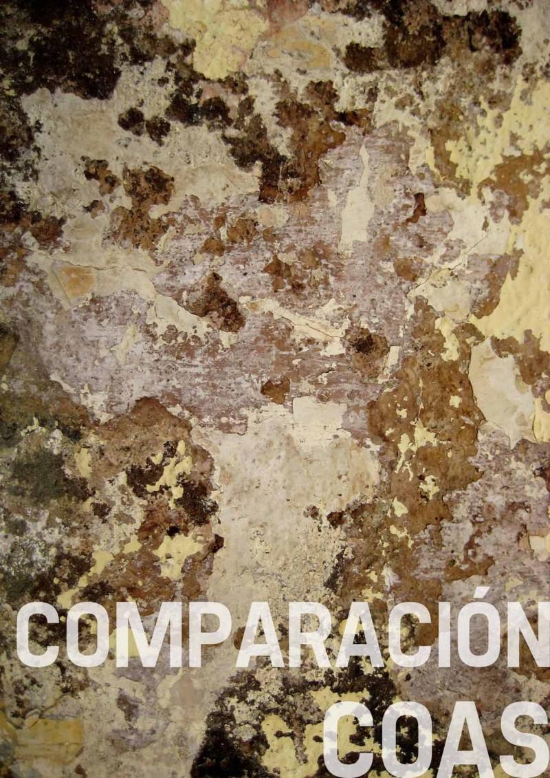 COMPARACION COAS